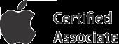 Micraux : une entreprise certifiée Apple Certifiate Associate